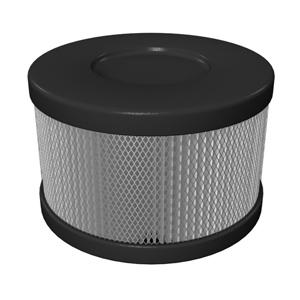 Roomaid HEPA 過濾器 (黑色)
