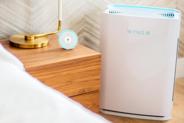Wynd-halo-home-purifier